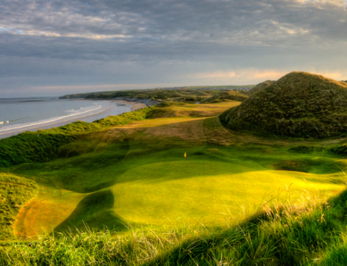 Golf Tours in Ireland